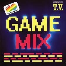GameMix