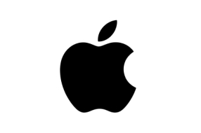 Apple-Black-Logo