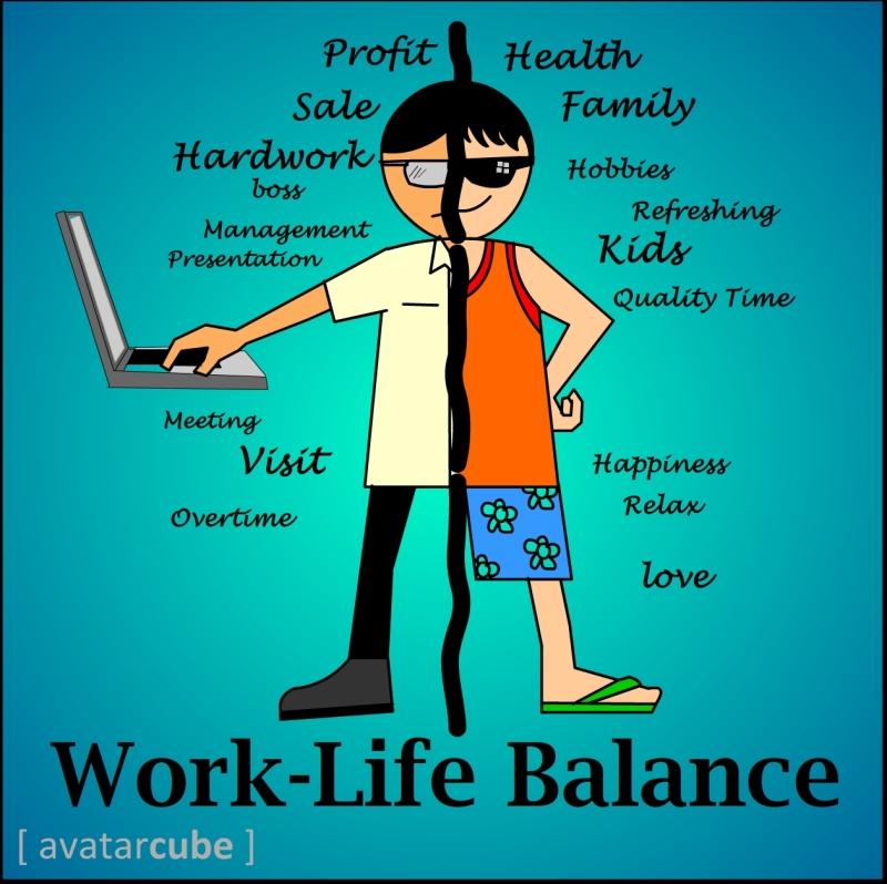 worklifebalance