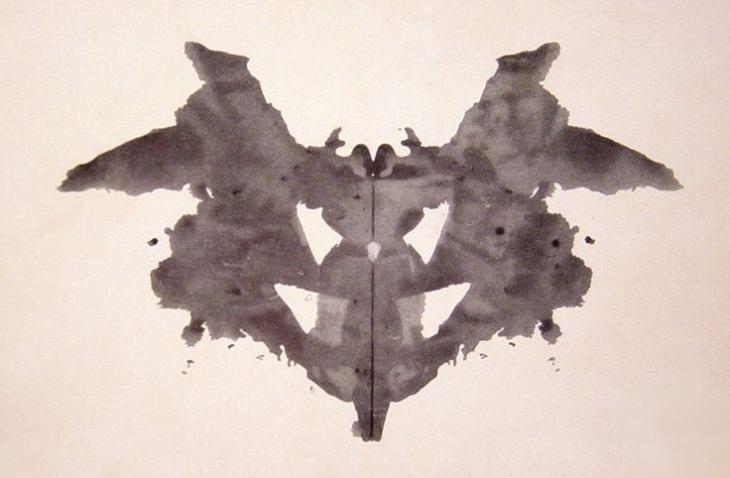 Lámina 1: Murciélago, Mariposa, Polilla