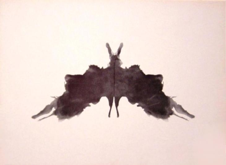 Lámina 5: Murciélago, Mariposa, Polilla