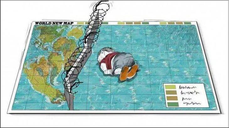 Llanto-por-Aylan-Kurdi-y-duras-cr-ticas-a-pol-ticos-en-las-redes-shaune-Fraser-campeon-panamericano-natacion