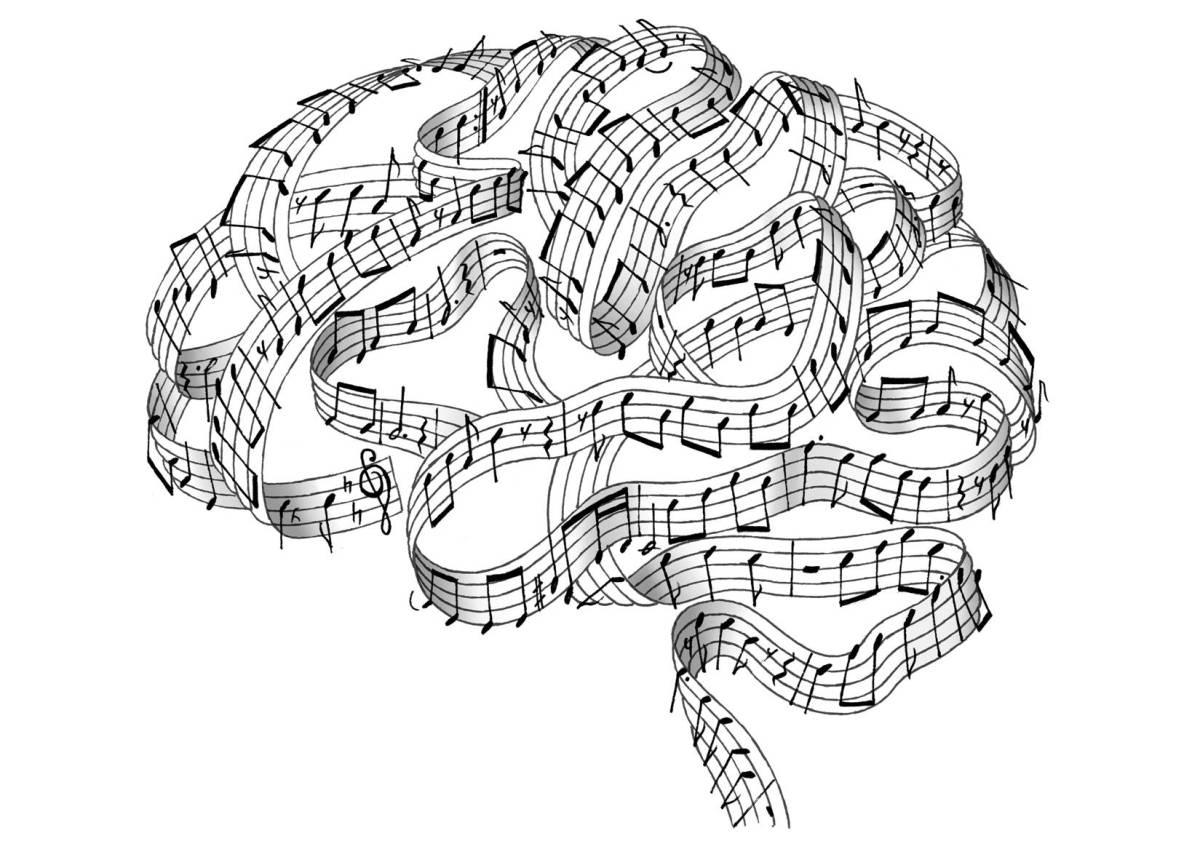 8 Maneras en cómo la música afecta a nuestro cerebro