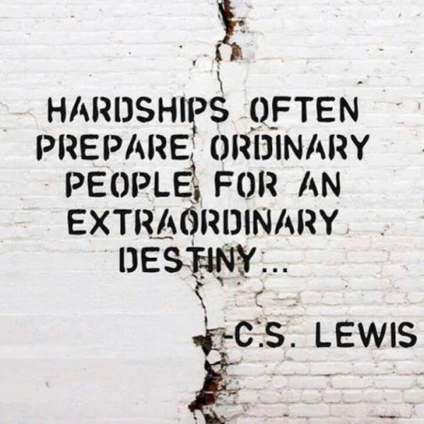 destiny-adversity-quote