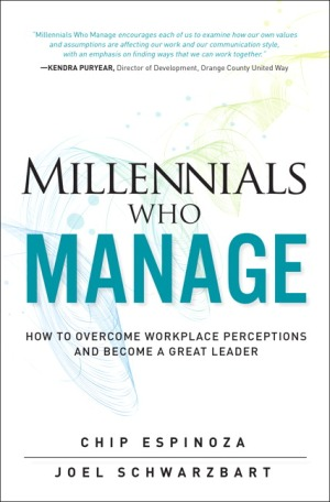 Millennials Who Manage, How To Overcome Workplace Perceptions and Become a Great Leader
