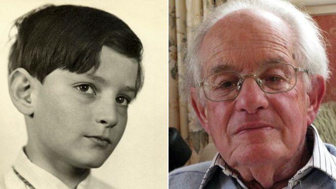 Edgar Feuchtwanger, antes y ahora