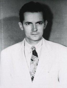 William Skoville