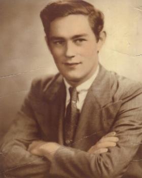 Henry Molaison, conocido como H.M.