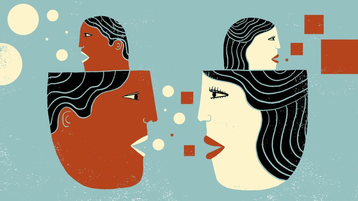¿Dónde se almacenan las palabras en nuestro cerebro?