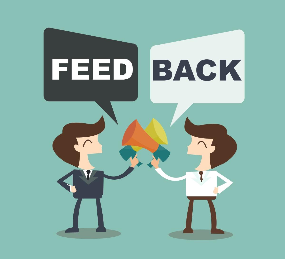 Las 6 Cualidades del Buen Feedback