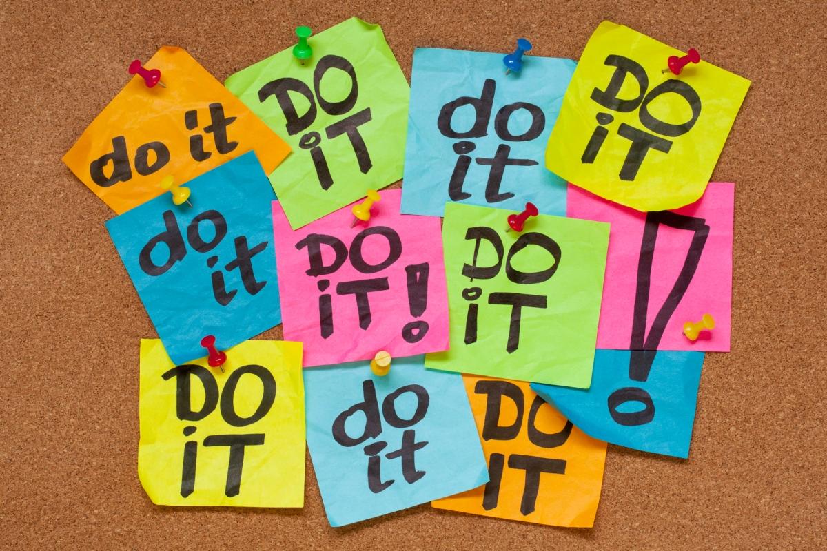 La PRE-Crastinación: El Opuesto de la Procrastinación