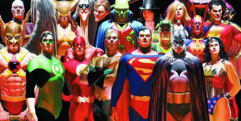 dc-superheroes
