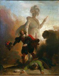 Don Giovanni y el Invitado de Piedra