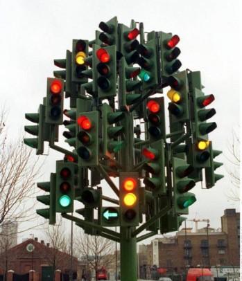 """""""Sistema de Proceder"""" y """"Sistema de Stop"""""""