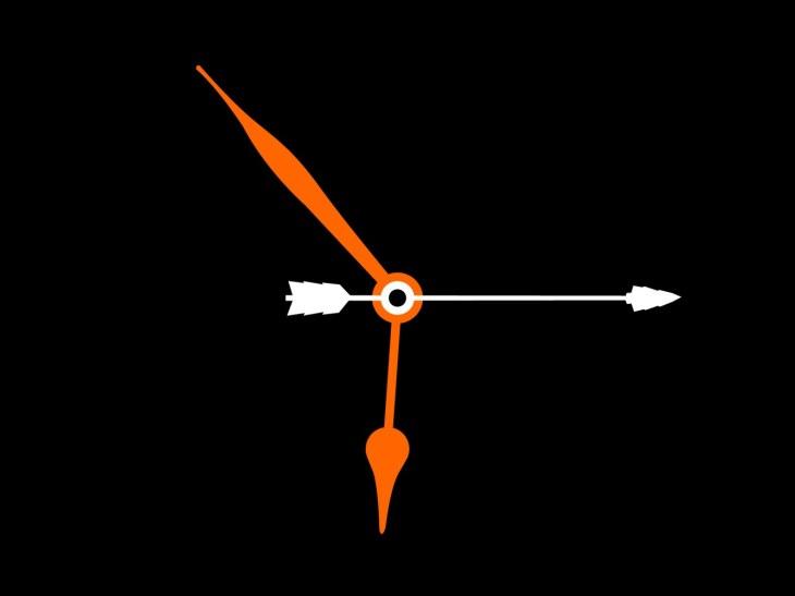 La Flecha del Tiempo