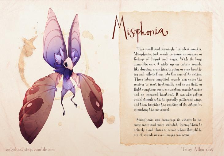 Misofonía