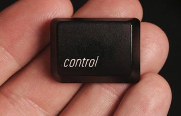 Dar El Control