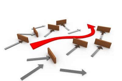 Eliminar Obstáculos
