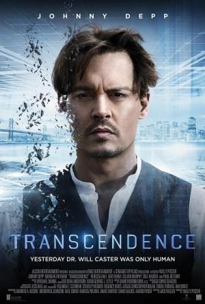 Cartel de Trascendece (2014)