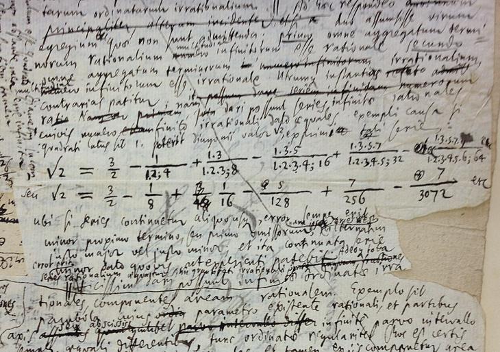 Escritos de Leibniz