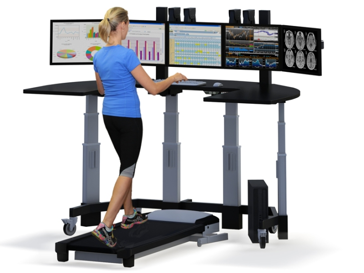 stand-up-desk-with-treadmill-and-person