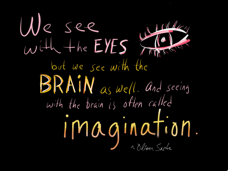 Oliver Sacks:
