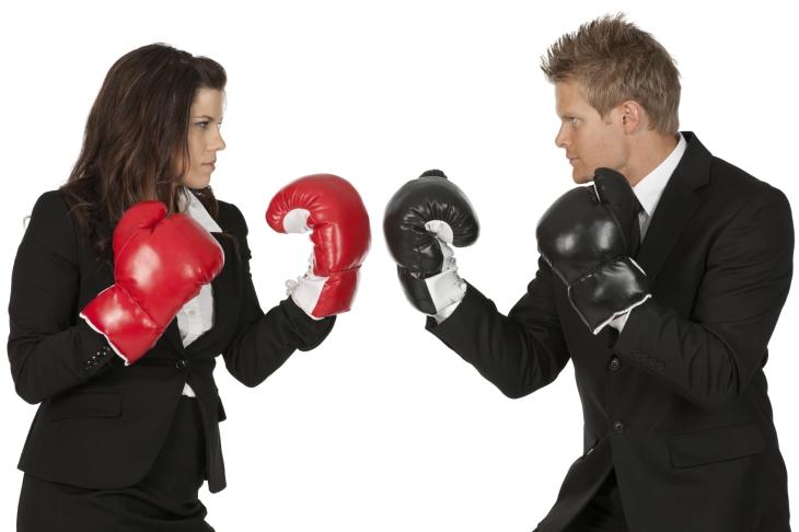 team-conflict