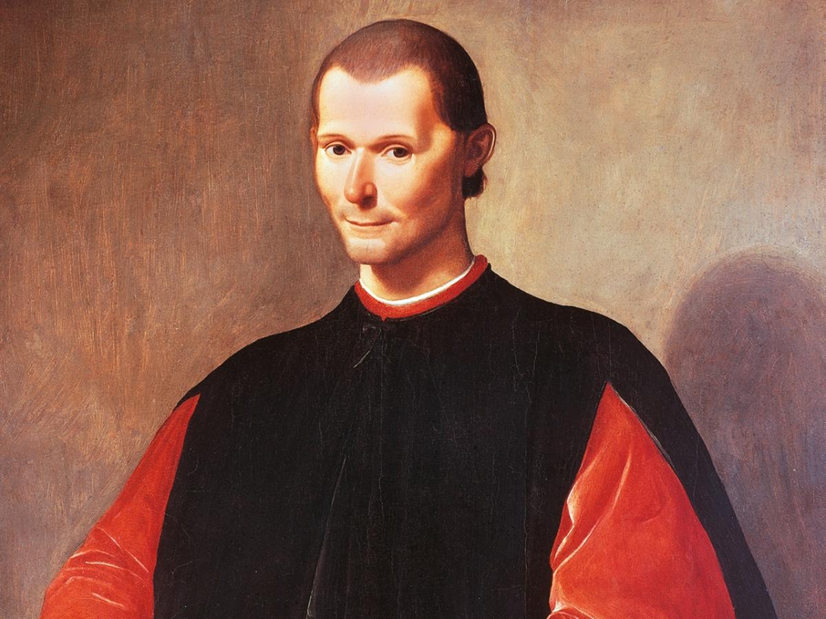 ¿Qué Nos Puede Enseñar Maquiavelo Sobre El Liderazgo?