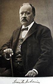 Svant Arrhenius
