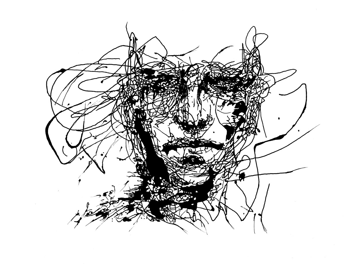 Garabatear, Pintar y Dibujar Tiene Beneficios Reales Para El Cerebro