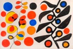 Alexandre_CALDER_�_Composition_�__Calder_foun33