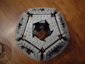 Un Dodecaedro