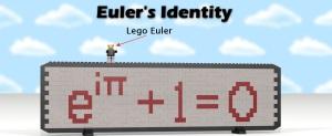 La Identidad de Euler