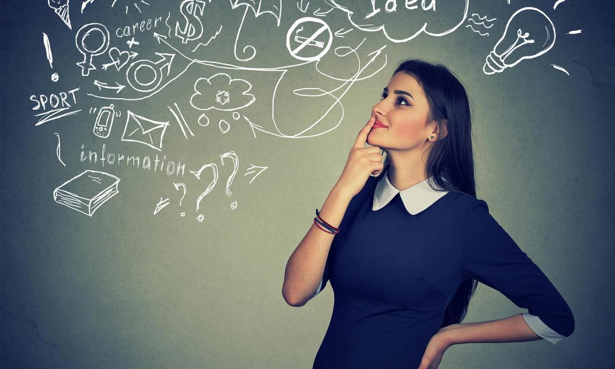 Cómo Las Personas De Éxito Toman Decisiones De Modo Diferente