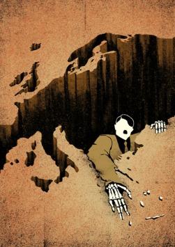 Neonazismo en Europa