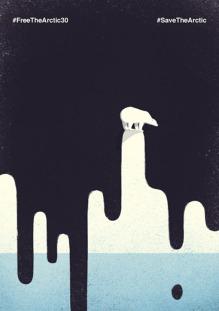 Salva el Ártico