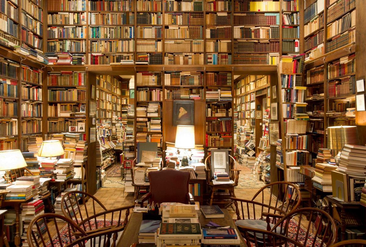 Leer Un Libro A La Semana Es Mucho Más Fácil De Lo Que Piensas