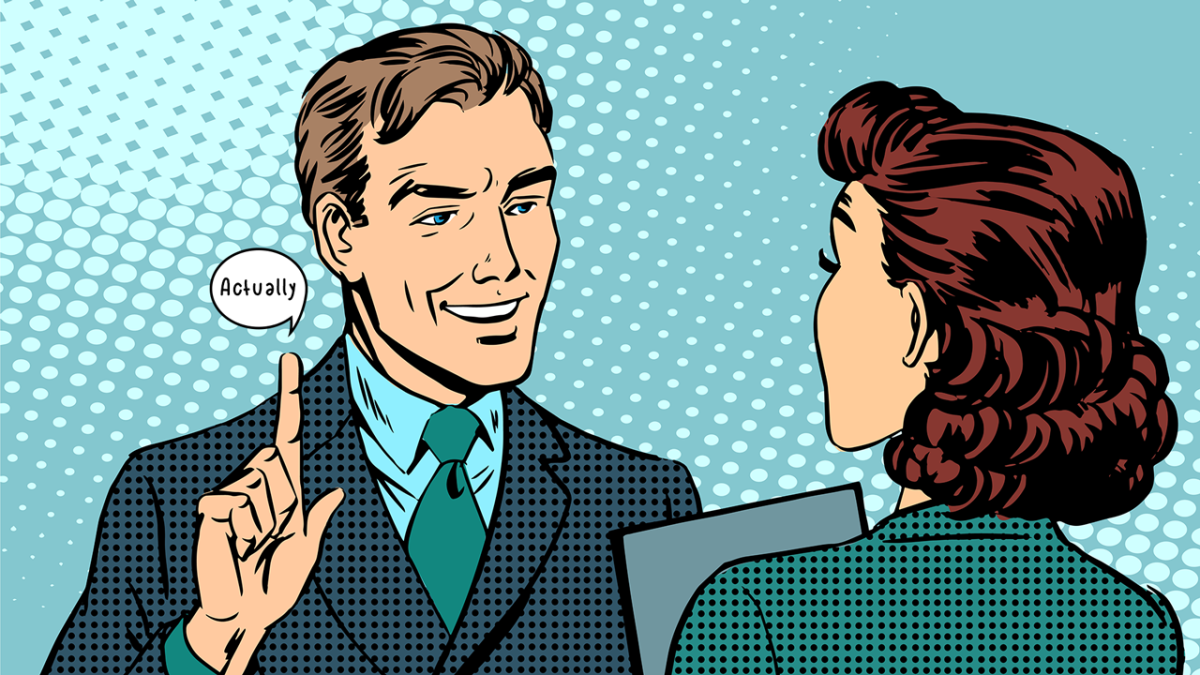 Por Qué Siempre Te Interrumpen Cuando Hablas