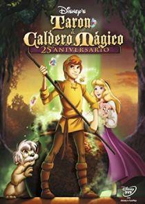 Taron y El Caldero Mágico