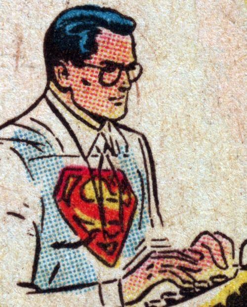 Clark / Superman