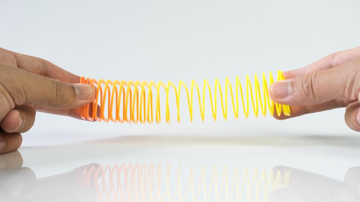 El Pensamiento Flexible, lo que nadie nos ha enseñado