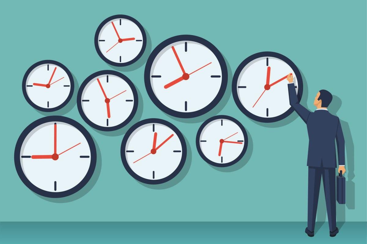 8 Trucos De Gestión Del Tiempo Para Optimizar Tu Vida Dentro y Fuera Del Trabajo